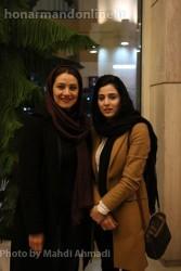 آناهیتا افشار-شبنم مقدمی