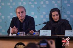 جشنواره سی و پنجم فیلم فجر