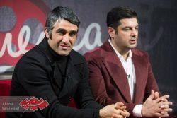 کاج جشنواره سی و پنجم فیلم فجر