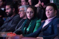 اختتامیه جشنواره سی و پنجم فیلم فجر